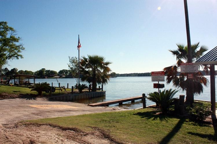 ... Into Lake Livingstonu0027s BEST Fishing Area. Bass Tournaments Held During  Peak Season. 150 Kickapoo Dr. Livingston, TX 77351 936.646.3340   Manny  Rachal